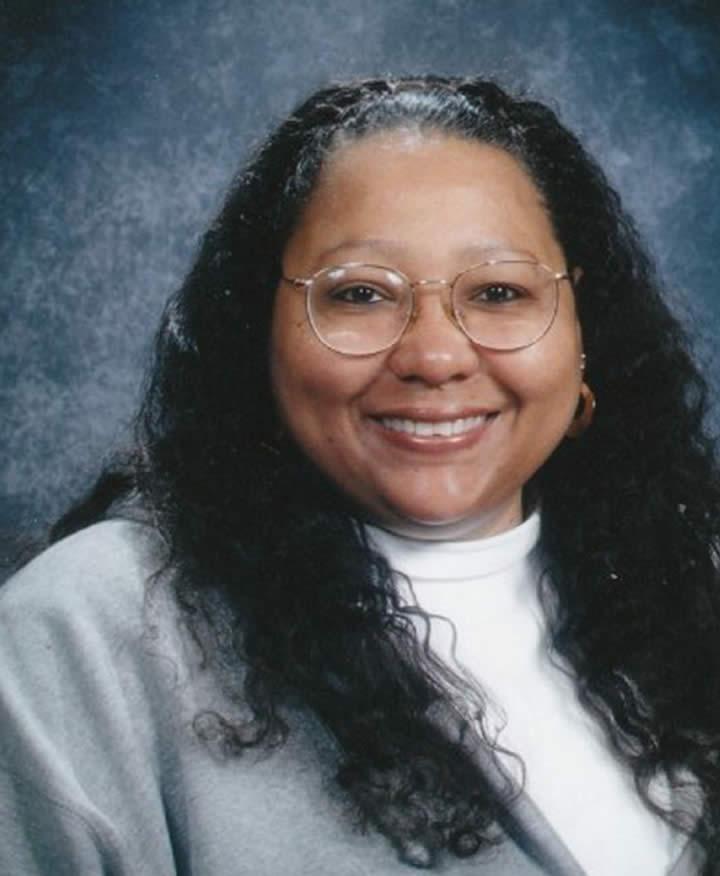 Dr. Angela Aubry