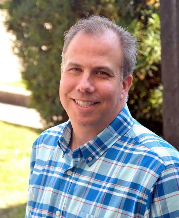 Pastor Chris Monnerjahn