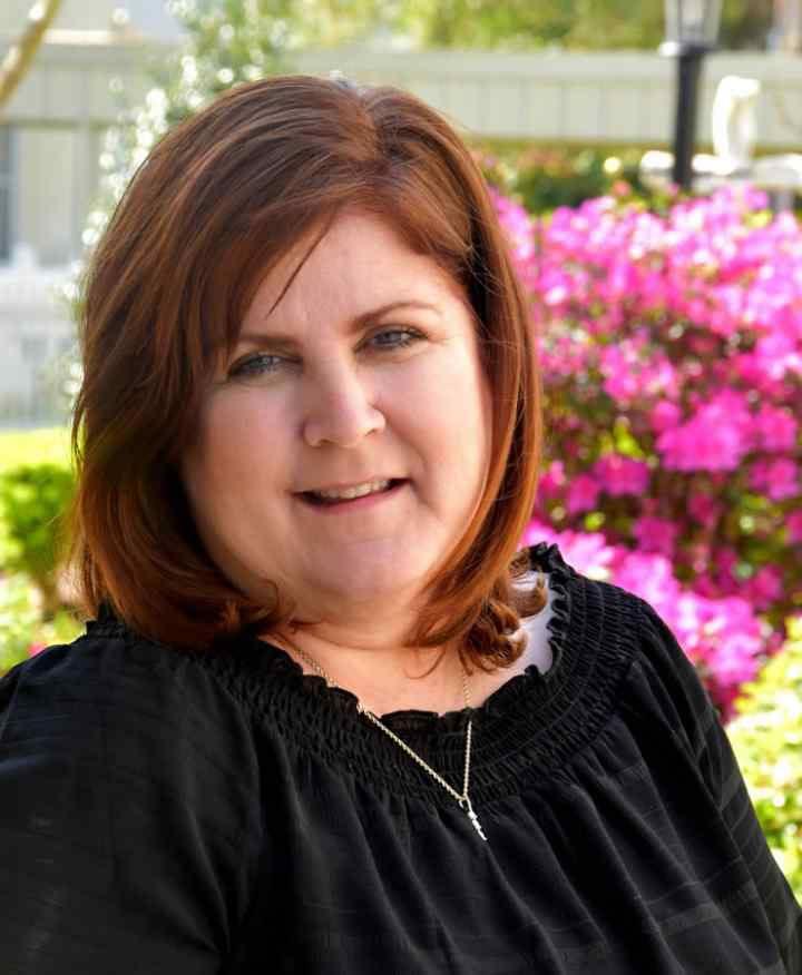 Pr Karen Boudreaux